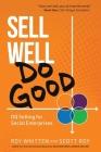 Sell Well, Do Good: DQ Selling for Social Enterprises Cover Image