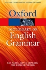 The Oxford Dictionary of English Grammar (Oxford Quick Reference) Cover Image