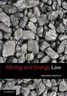 Mining and Energy Law Cover Image