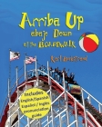 Arriba Up, Abajo Down at the Boardwalk: A Picture Book of Opposites Cover Image