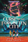 Curse of the Forgotten City Cover Image