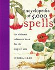 The Encyclopedia of 5000 Spells Cover Image
