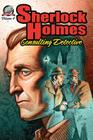 Sherlock Holmes: Consulting Detective, Volume 4 Cover Image