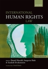 International Human Rights Law Cover Image
