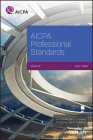 AICPA Professional Standards, 2020, Volume 2 Cover Image