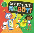 My Friend Robot! (Singalongs) Cover Image