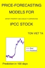 Price-Forecasting Models for Infinity Property and Casualty Corporation IPCC Stock Cover Image