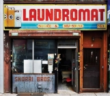 Laundromat Cover Image