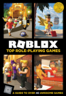 Roblox Top Role-Playing Games Cover Image