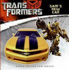 Transformers: Sam's New Car Cover Image