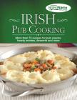 Irish Pub Cooking Cover Image