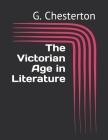 The Victorian Age in Literature Cover Image