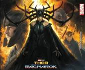 Marvel's Thor: Ragnarok - The Art of the Movie Cover Image