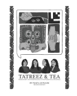 Tatreez & Tea: Embroidery and Storytelling in the Palestinian Diaspora Cover Image