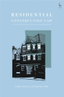 Residential Construction Law Cover Image