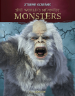 The World's Meanest Monsters Cover Image