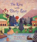 The King with Dirty Feet Cover Image