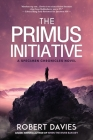 The Primus Initiative (Specimen Chronicles #3) Cover Image