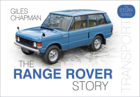 The Range Rover Story (Story series) Cover Image