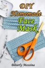DIY Homemade Face Mask Cover Image