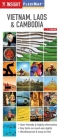 Insight Guides Flexi Map Vietnam, Cambodia and Laos (Insight Flexi Maps) Cover Image