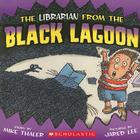 The Librarian from the Black Lagoon Cover Image