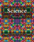 Science: Composition Book Cover Image