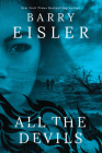 All the Devils (Livia Lone Novel #3) Cover Image