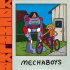 Mechaboys Cover Image