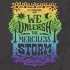 We Unleash the Merciless Storm Lib/E Cover Image
