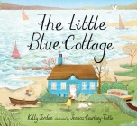 The Little Blue Cottage Cover Image
