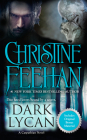 Dark Lycan (Carpathian Novel, A #24) Cover Image