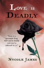 Love Is Deadly Cover Image