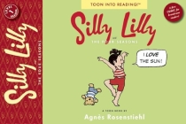 Silly Lilly and the Four Seasons: Toon Level 1 Cover Image