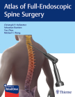 Atlas of Full-Endoscopic Spine Surgery Cover Image