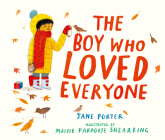 The Boy Who Loved Everyone Cover Image