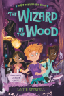 The Wizard in the Wood Cover Image