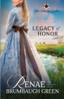 Legacy of Honor Cover Image