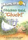 Chicken Said,