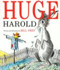 Huge Harold Cover Image