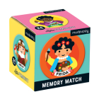 Little Feminist Mini Memory Match Game Cover Image