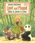 Lost and Found: Adèle & Simon in China (Adele & Simon) Cover Image