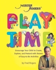 Mister Rogers' Playtime Cover Image