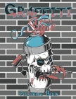 Graffiti Style Coloring Book: Letters & Characters Designs - Gift Idea Cover Image