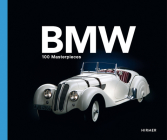 BMW - 100 Masterpieces Cover Image