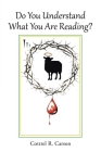 Do You Understand What You Are Reading? Cover Image
