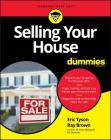 Selling Your House for Dummies (For Dummies (Lifestyle)) Cover Image
