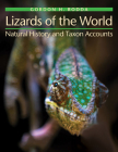 Lizards of the World: Natural History and Taxon Accounts Cover Image