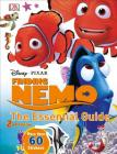 Disney Pixar Finding Nemo: The Essential Guide, 2nd Edition Cover Image