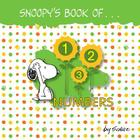 Snoopy's Book of Numbers Cover Image